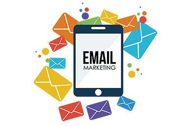 Services - Email Marketing