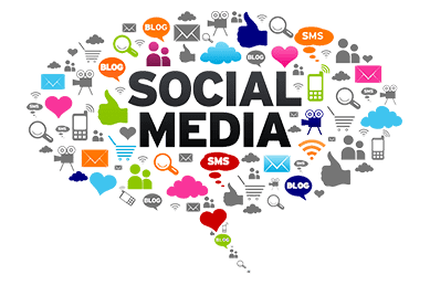 Services - Social Media Marketing