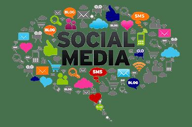 Services - Social Media Marketing