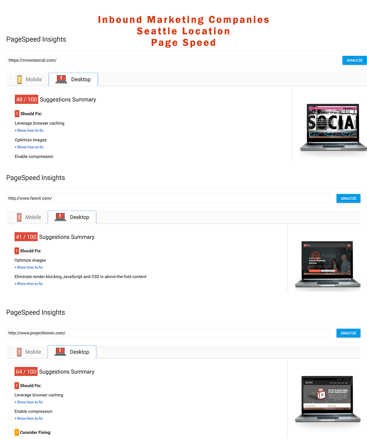 RT Digital Media Marketing - Monitor Website Downtime